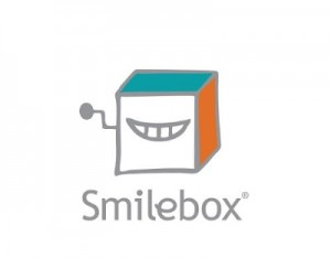 Smilebox Logo