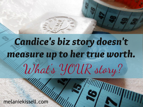 Tell better biz stories