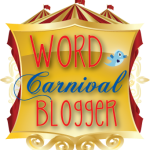 Word Carnival Blogger badge